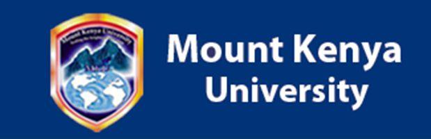 mount-kenya-university