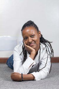 Helen Wanja Kariuki