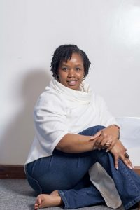 Catherine Wanjiku Mueke
